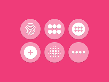 GEL - Icon Pack Screenshot 7