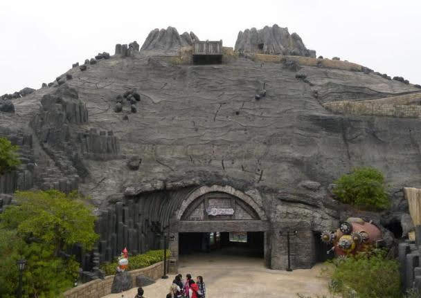 Underground Amusement Centre