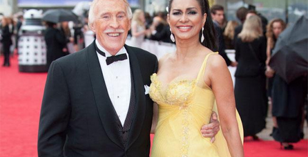 Sir Bruce Forsyth's wife to joins Strictly Come Dancing
