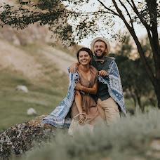 Wedding photographer Nikolay Chebotar (Cebotari). Photo of 11.12.2018