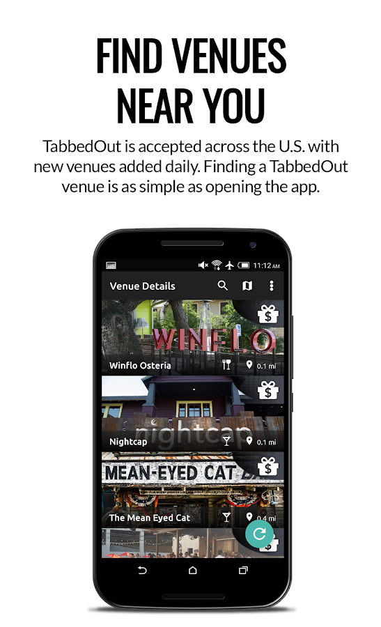 TabbedOut- screenshot