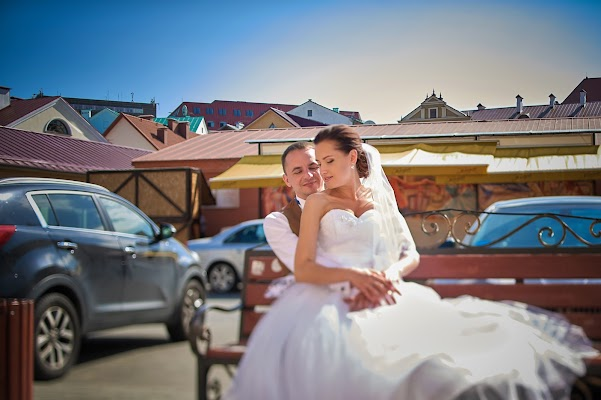 Свадебный фотограф Дмитрий Баразновский (DmitryPhoto). Фотография от 06.09.2017