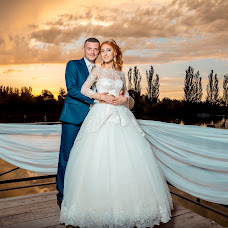 Wedding photographer Ruslan Rakhmanov (RussoBish). Photo of 05.06.2017