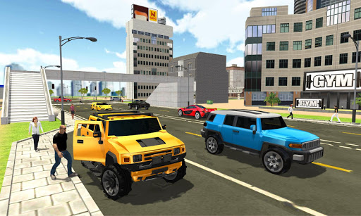 Go To Town 2  screenshots EasyGameCheats.pro 1