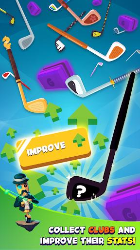 Golf Galaxy 1.3 screenshots 5
