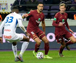 Anderlecht mag weer hopen: 'Monaco laat Chadli weten dat hij niet terug hoeft te keren'