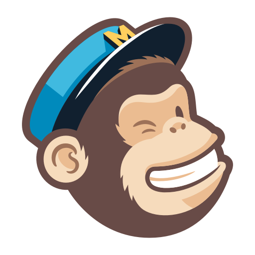 MailChimp - Email, Marketing Automation Icon