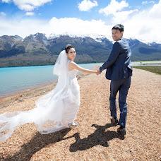 Wedding photographer Lionel Tan (lioneltan). Photo of 17.08.2017