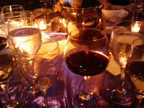Photo: Drinks and Dinner at the Fresh Air Fund Fall Benefit