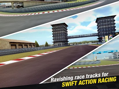 Go Karts - Extreme Racing Game- screenshot thumbnail