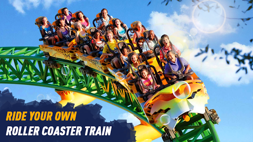 Download Roller Coaster Train Simulator 3D on PC & Mac with AppKiwi