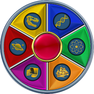 Science Trivia Wheel for PC and MAC