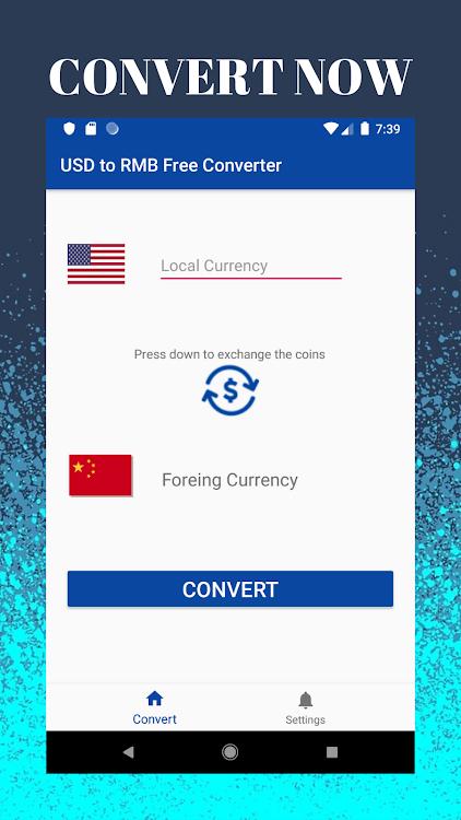 Dollar Usd To Chinese Renminbi Free