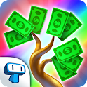 Money Tree - Free Clicker Game icon