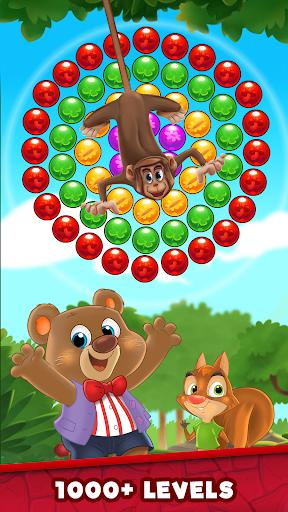 Bubble Friends Bubble Shooter Pop apktram screenshots 14
