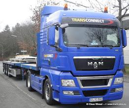 Photo: Trans Connect -------> www.truck-pics.eu