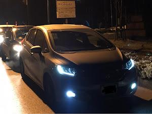 フィット GK3 13G Honda Sensingのカスタム事例画像 SAWARAさんの2019年02月22日13:10の投稿
