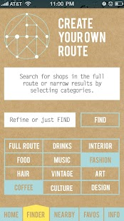 Puha Shop Route 2015- screenshot thumbnail