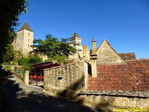 Photo: Castelnaud la chapelle