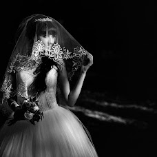 Wedding photographer Roman Zhdanov (Roomaaz). Photo of 23.10.2017