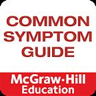 Common Symptom Guide icon