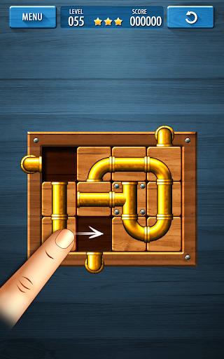 Pipe Puzzle 2
