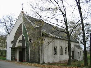 Photo: 2.11.2004. Zdjęcie: Ł. Kozik