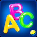 Alfabeto para niños icon