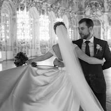 Wedding photographer Elvira Gilmanova (gilmanovaer). Photo of 20.02.2018