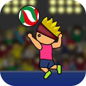 Tony's strong serves for PC and MAC