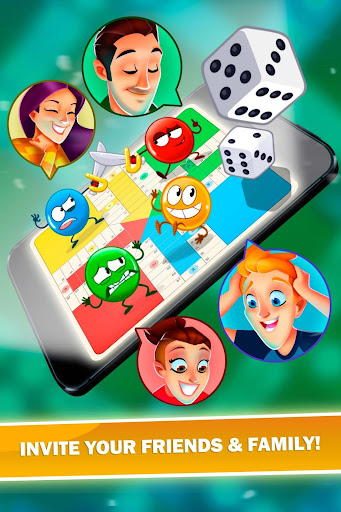 Parcheesi Ludo Multiplayer - Classic Board Game 2.13.1 screenshots 3
