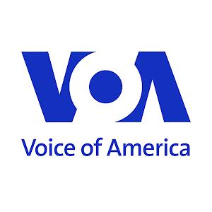 Image result for voa news logo