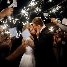 Wedding photographer Sergey Shunevich (shunevich). Photo of 18.12.2017