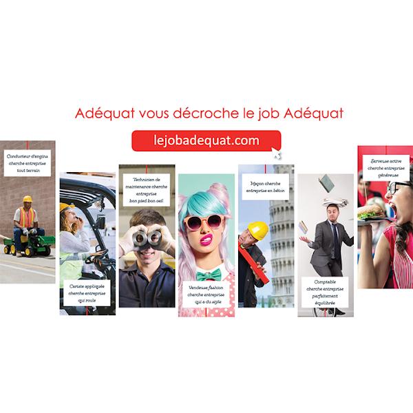 Agence Adéquat Montpellier – Généraliste