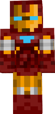 Im Iron Man