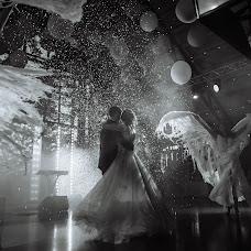 Nhiếp ảnh gia ảnh cưới Viktor Lunchenko (lunchenko). Ảnh của 06.05.2019