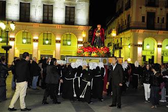 Photo: Procesión Cristo de los Gitanos