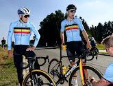 """'Rustbrenger' ontbrak op WK: """"Wout gaf te kennen dat trio van Deceuninck-Quick.Step door zijn gedachten dwaalde"""""""