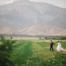 Wedding photographer Nurbek Akhunbaev (Onlineprofi). Photo of 22.08.2017