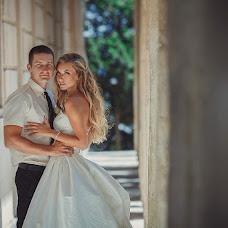 Wedding photographer Aleksandra Suvorova (suvorova). Photo of 30.07.2014