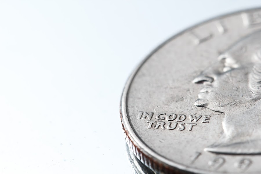 irony by Ben Porway - Artistic Objects Other Objects ( macro, ironic, money, irony )