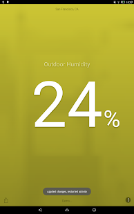Humidity Free- screenshot thumbnail