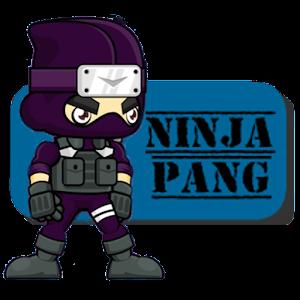 Ninja Pang Adventures