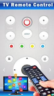App Universal All TV RemoteControl APK for Windows Phone