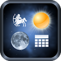 Moon Widget Deluxe icon