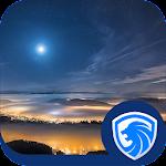 AppLock Theme - Night Sky 1.2 Apk