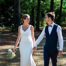 Wedding photographer David Deman (daviddeman). Photo of 05.09.2018