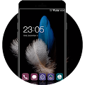 Theme for Huawei P8 Lite HD Wallpaper & Icon Pack download