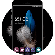 Theme for Huawei P8 Lite HD Wallpaper & Icon Pack