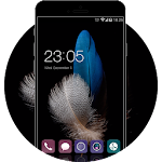 Theme for Huawei P8 Lite HD Wallpaper & Icon Pack 2.0.50